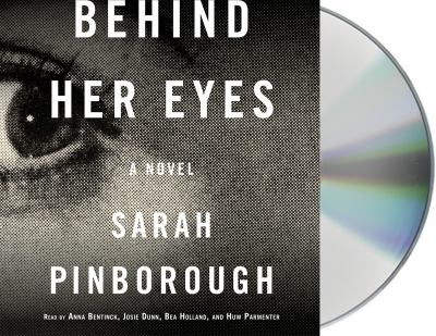 Behind her eyes a novel