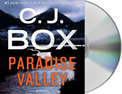 Paradise valley a novel