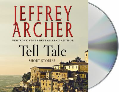 Tell tale: short stories