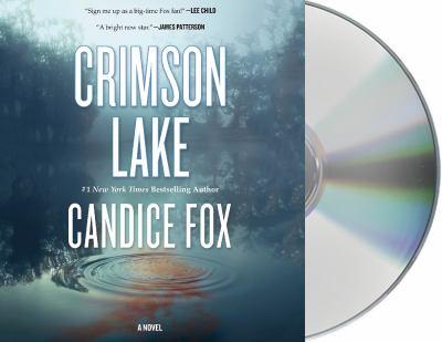 Crimson Lake :  a novel