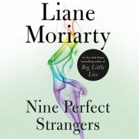 Nine Perfect Strangers by Moriarty, Liane.