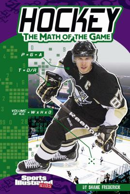 Hockey : the math of the game