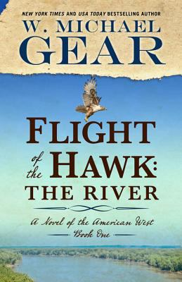 Flight of the hawk : the river