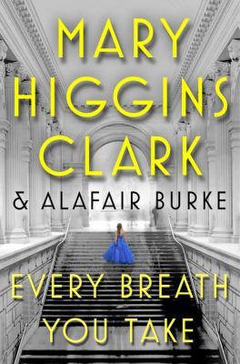 Every breath you take : An under suspicion novel