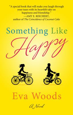 Something like happy