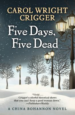 Five Days, Five Dead
