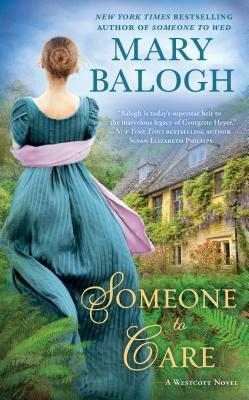 Someone to care : a Westcott novel