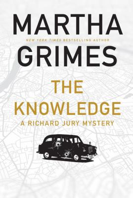 The knowledge : a Richard Jury mystery