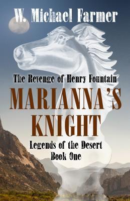Mariana's knight : the revenge of Henry Fountain