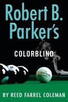 Robert B. Parker's Colorblind : a Jesse Stone novel