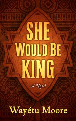 She would be king