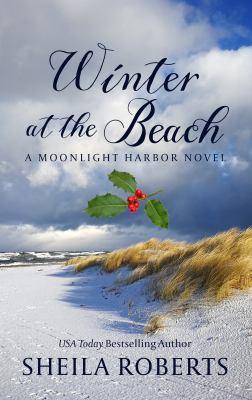 Winter at the beach : a Moonlight Harbor novel