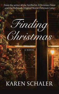 Finding Christmas :  a novel