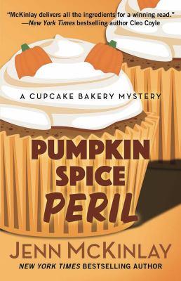 Pumpkin spice peril