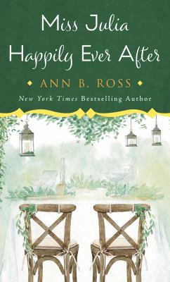 Miss Julia happily ever after
