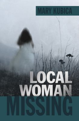 Local woman missing