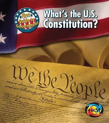 What's the Constitution?