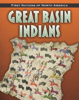 Great Basin Indians