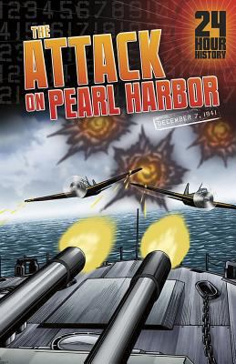 The attack on Pearl Harbor, December 7, 1941 :  December 7, 1941