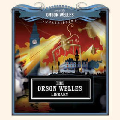 The Orson Welles Library.