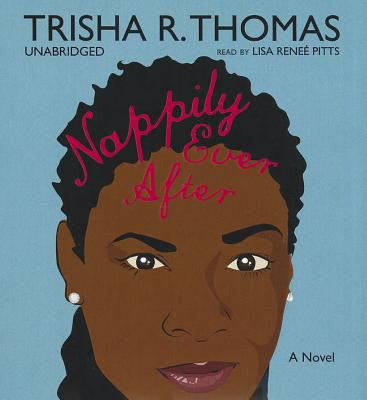 Nappily ever after a novel
