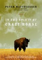 In the Spirit of Crazy Horse