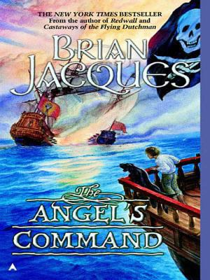 The angel's command : a tale from the castaways of the Flying Dutchman