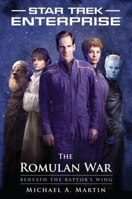 The Romulan war: beneath the raptor's wing