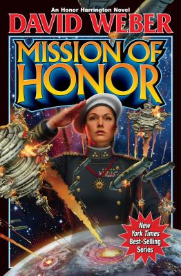 Mission of Honor