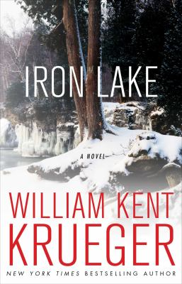 Iron Lake : a novel