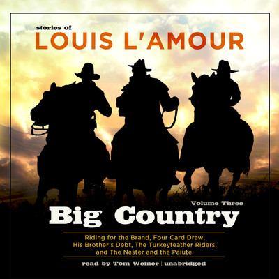 Big Country. Volume Three