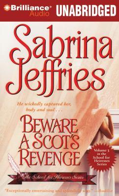Beware a Scot's Revenge