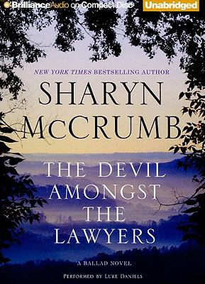 The devil amongst the lawyers a ballad novel