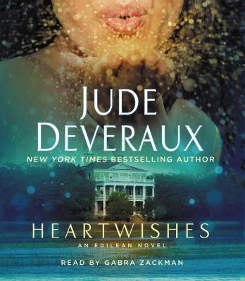 Heartwishes: an Edilean novel