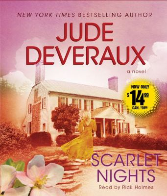 Scarlet nights: an Edilean novel