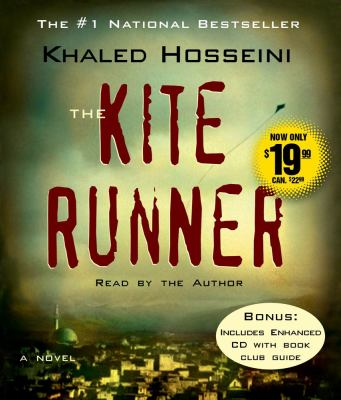 The kite runner : a novel