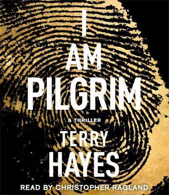 I am Pilgrim : a thriller