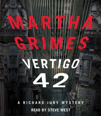 Vertigo 42 :  a Richard Jury mystery