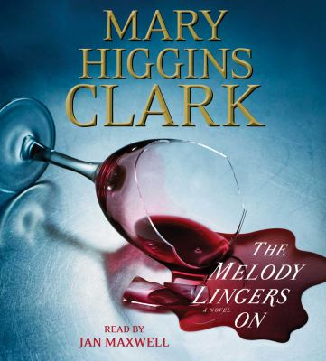 The Melody Lingers on a Novel