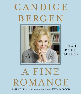 A fine romance a memoir