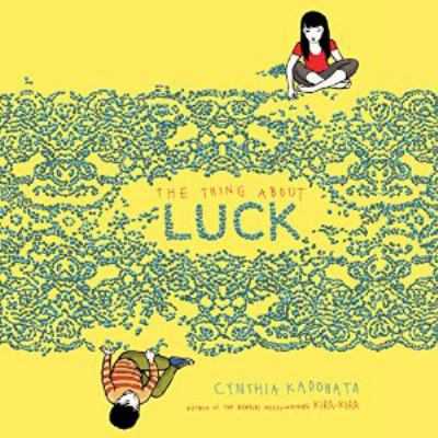 The thing about luck