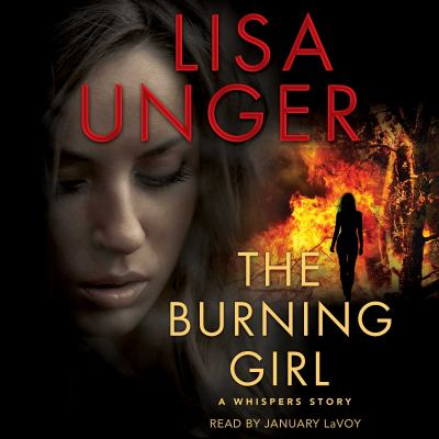 The burning girl a Whispers story