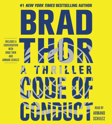 Code of conduct a thriller