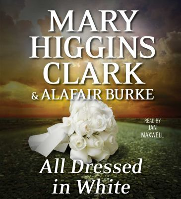 All dressed in white an Under suspicion novel