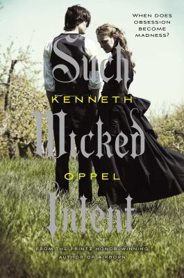 Such wicked intent [electronic resource] :  The Apprenticeship of Victor Frankenstein, Book Two