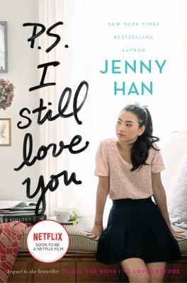 Cover Image for P.S. I still love you