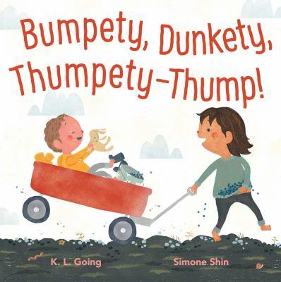 Bumpety, dunkety, thumpety-thump