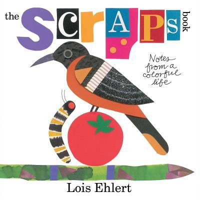 The scraps book : notes from a colorful life