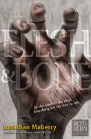 Flesh & Bone Cover Image