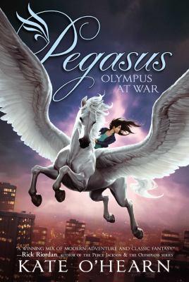 Pegasus [electronic resource] :  Olympus at war